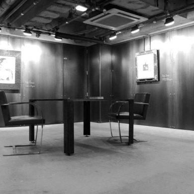 企画展及び貸画廊