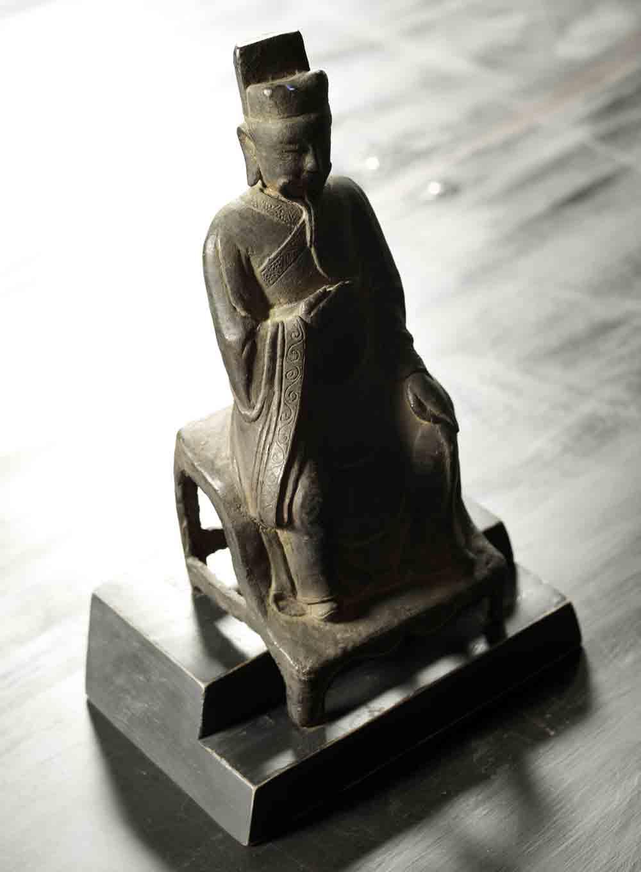 Bronze sculpture, Jonsen period