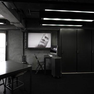 アートのある空間1 中川太郎平
