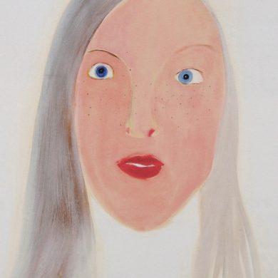 Vanessa Beecroft, Portrait 1999